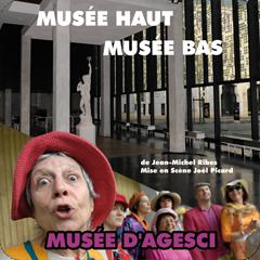 Musée Bernard d'Agesci 2009